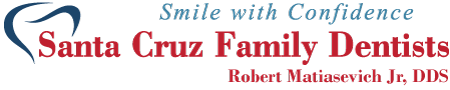 Santa Cruz Family Dentists Logo